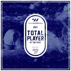 Total Player Award 2017