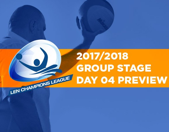 LEN-champions-league-2017-2018-Day04-Preview