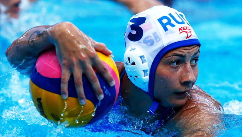 Ekaterina Prokofyeva interview 2018