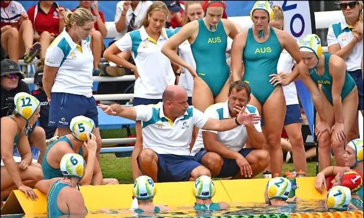 Announcing The Head Coaches for Australian Junior Teams