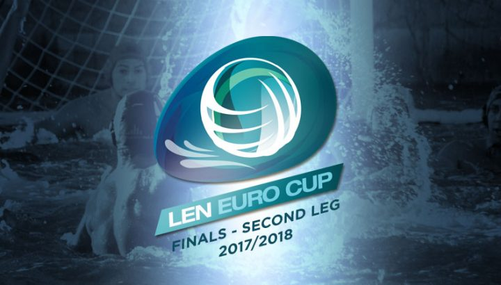 Men's Euro Cup, Final, 2nd Leg – Ferencvaros Retains the Title