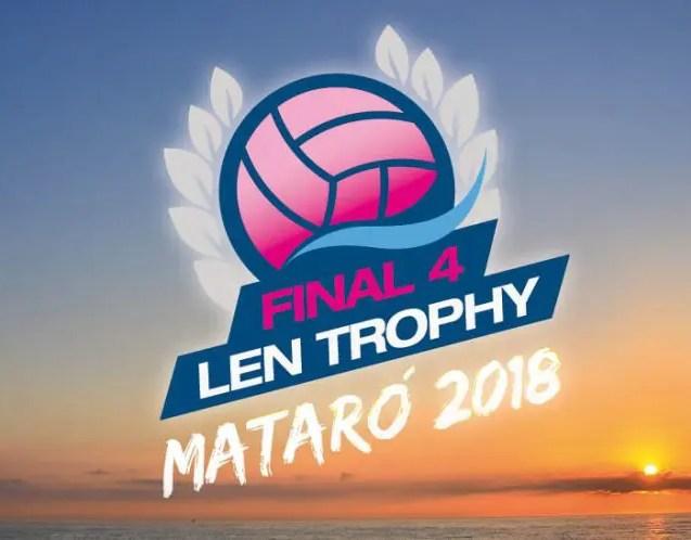 Women's LEN Trophy Final Four, Mataro (ESP) – Preview