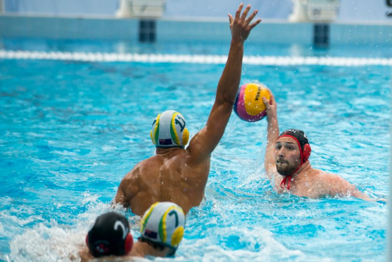 WPWL Inter-Continental Men, Day 3: New Zealand Dominated Saudi Arabia