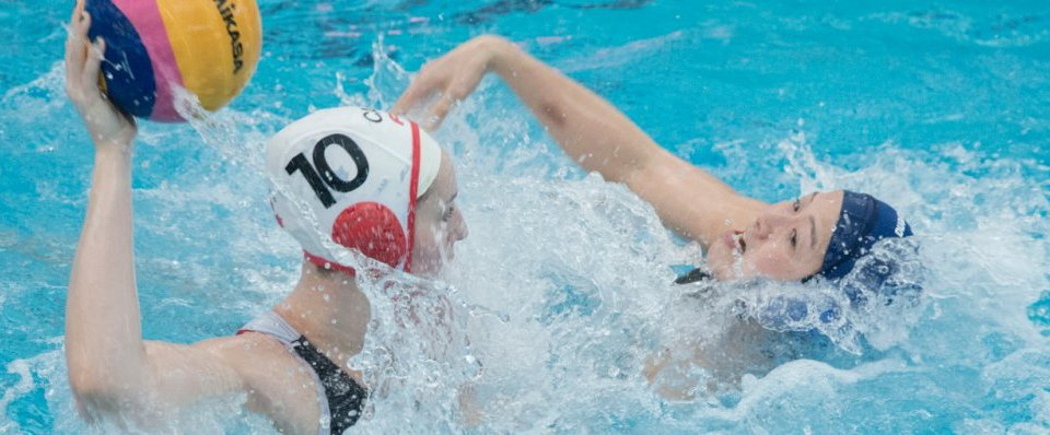 WPWL Inter-Continental Women, Day 4: It'll Be a North American Semifinal