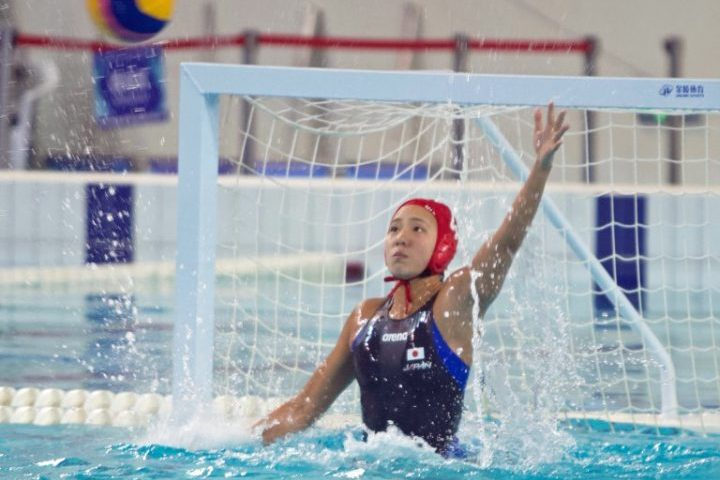 USA and Netherlands Stay on Top — FINA Women's Super Final Day 2