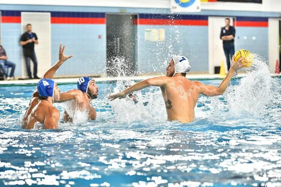 Romanian Water Polo — Steaua and CSM Digi Oradea Play for Gold
