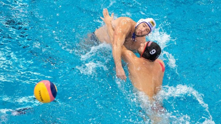 Waspo-Mäzen Seehafer Wants to Overthrow the Giant Spandau