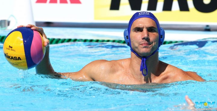 "[WATER POLO LEGENDS] Dániel Varga: ""I Won't Be a Coach Because I Stopped Playing, It's The Other Way Around!"""