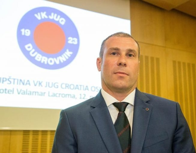"""Tomislav Dumančić: """"Jug Has Always Been a 'Breeding Ground' for Bigger Clubs"""" — Extensive Interview With Jug's President"""