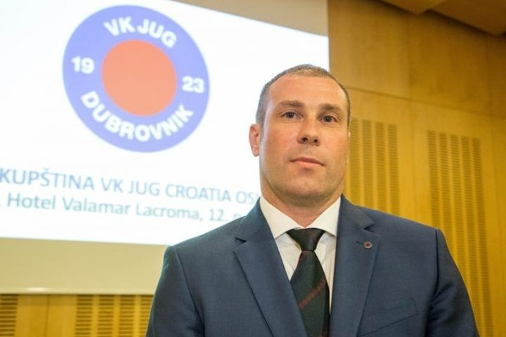 "Tomislav Dumančić: ""Jug Has Always Been a 'Breeding Ground' for Bigger Clubs"" — Extensive Interview With Jug's President"