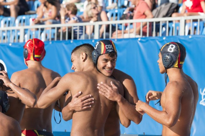 Colombia Sinks Canada, And US Beat New Zealand For Eight-Finals — World Men's Youth, Day 5