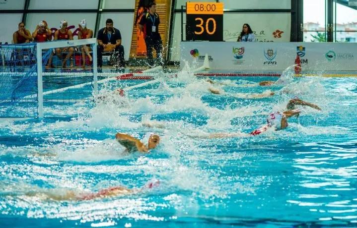 LEN Women's European U-19 Championships — Day 4 Results