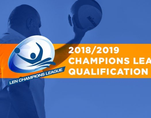 Champions League, Qualification, Round II – Preview