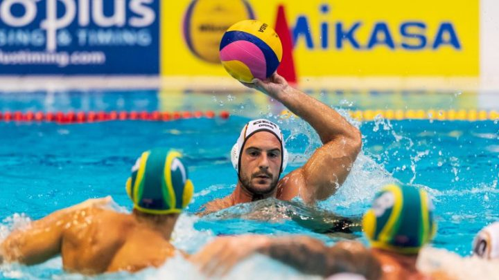Berlin 2018, Day 3: Germany Qualifies for QuarterFinals