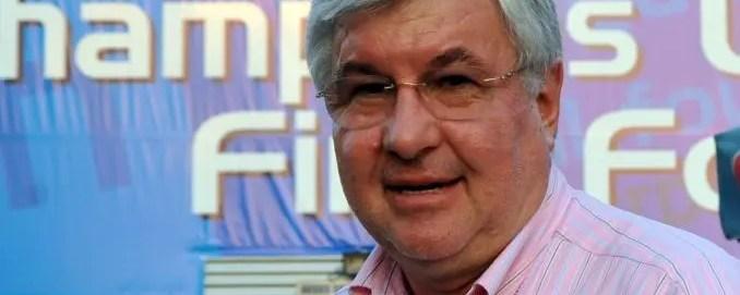 Predrag Sloboda Leaves Croatian Water Polo Association