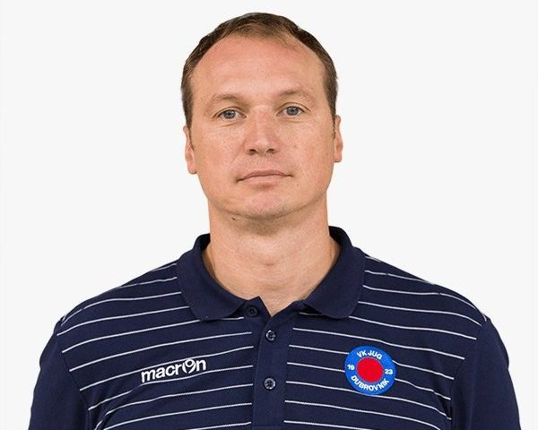 Vjekoslav Kobešćak Stays in VK Jug until 2025