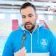 Niksa Dobud returns to the competitive pool