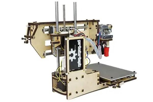 Printrbot Simple Maker 1400 3D Printer