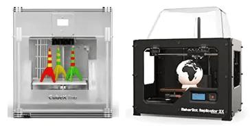 replicator 2 vs cube x