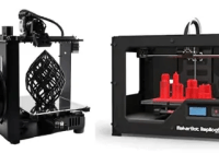 makergear m2 vs replicator