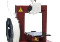 reviews of afinia 3d printer