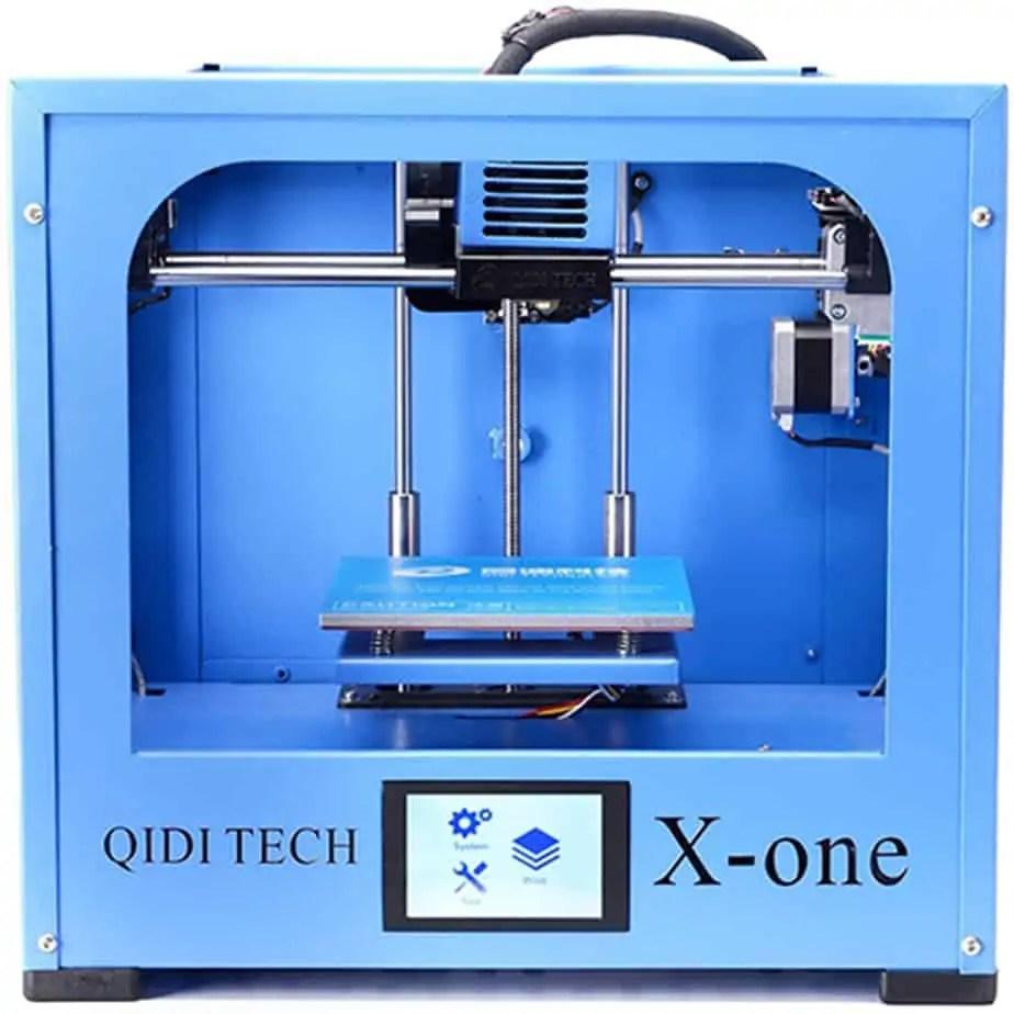 High temperature alloy aluminum board for  QIDI TECH  I  3d printer