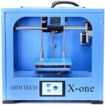 Qidi Technology X-one 3D Printer Review
