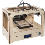 monoprice maker architect 3d printer