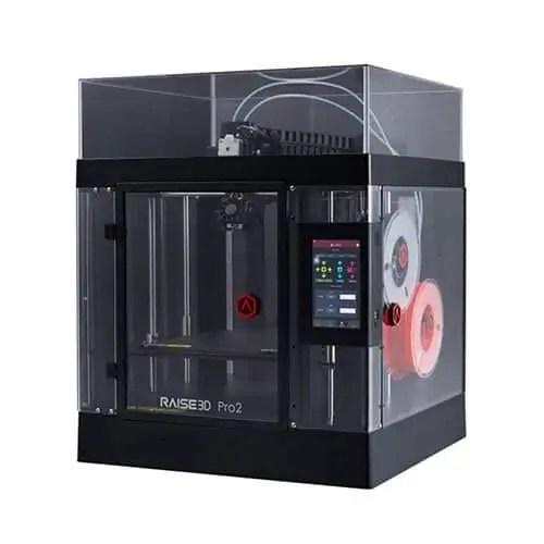 Raise Pro2 3D Printer