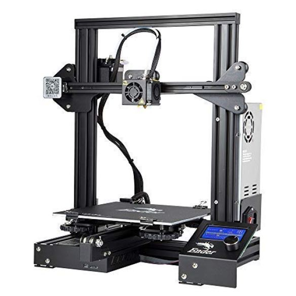 Ender 3 vs Prusa i3 MK3 [2019] - Which is the Best 3D Printer
