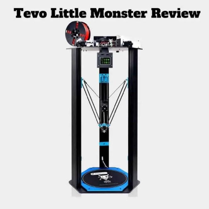 Tevo Little Monster Review