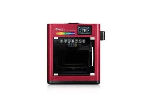 XYZ Printing da Vinci Color