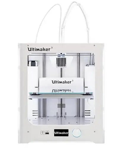 Why Go With the Ultimaker 3?