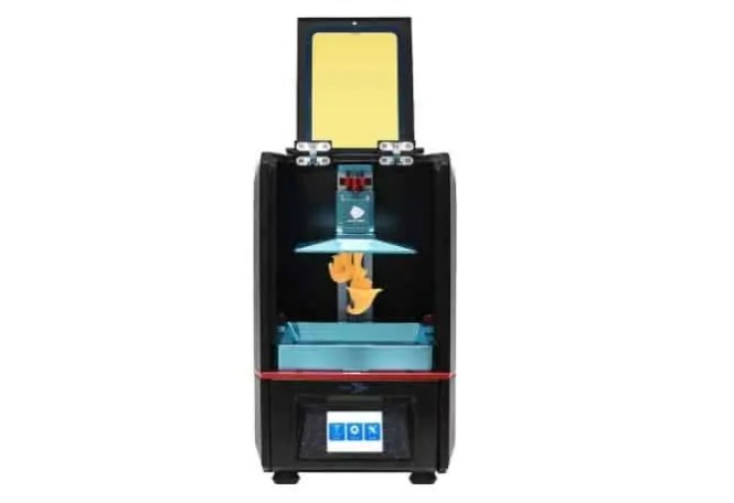 anycubic photon 3D printer
