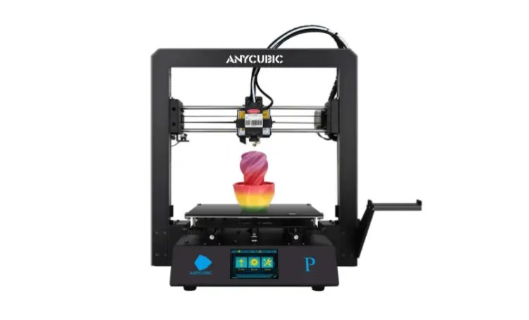 anycubic printer
