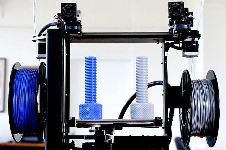 makergear m3 print