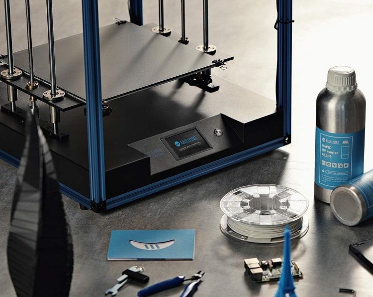 CoreXY 3D Printers