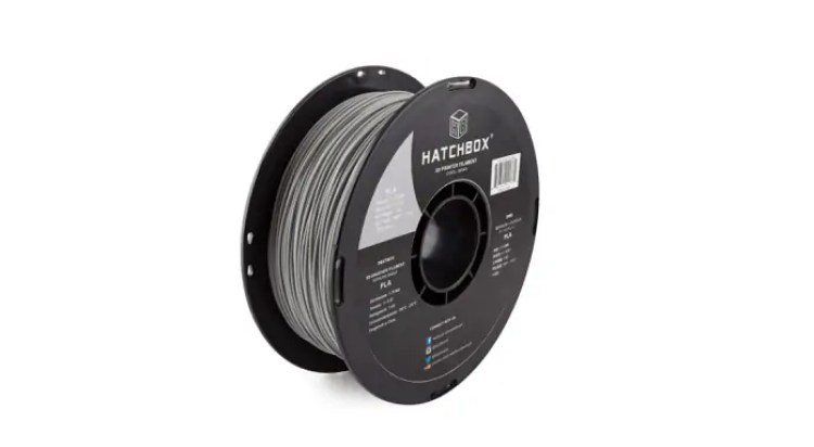 hatchox pla filament