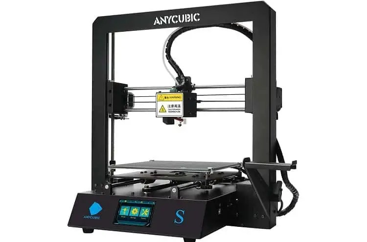 Anycubic Mega S Fast 3D Printer