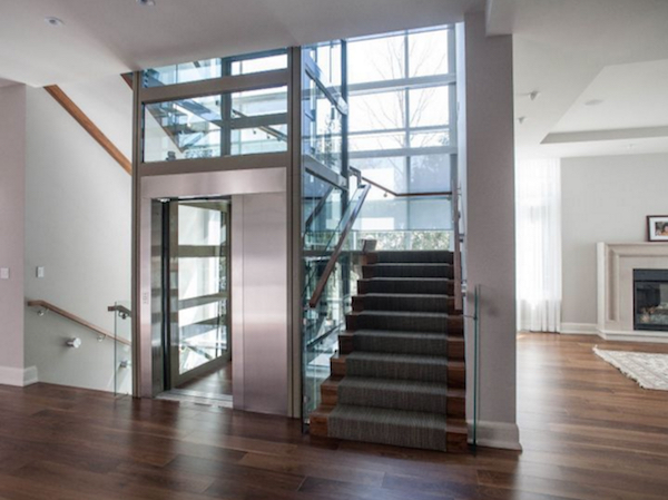 Total Access are accessibility specialists that sell and install LU/LA elevators