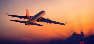 Usaha Tiket Pesawat