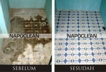 Tips Membersihkan Keramik WC Dengan Mudah