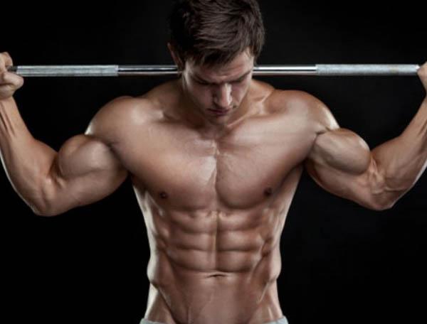 Tips Sehat Untuk Membentuk Otot Dada