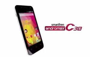 Spesifikasi Smartfren Andromax R2 Dan Smartfren Andromax C3S