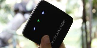4G LTE Cepat Sesuai Harapan