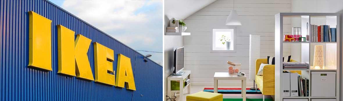 2 Alasan Kenapa Perabotan Rumah Tangga di Ikea Murah