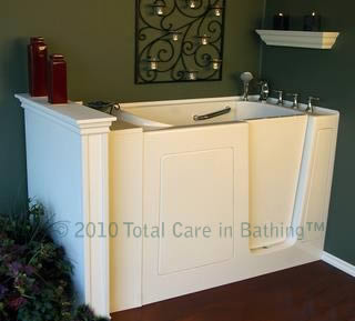 Walk In Tubs Handicapped Bathtubs Premier Walk In