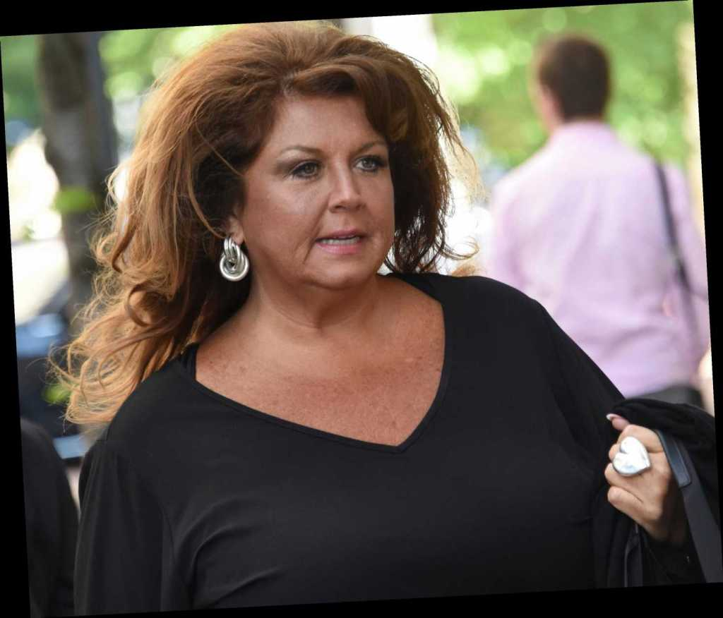 Abby Lee Miller Gets One Year in Prison   TMZ.com