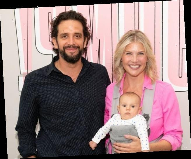 Broadway star Nick Cordero's wife reveals he's now tested ...
