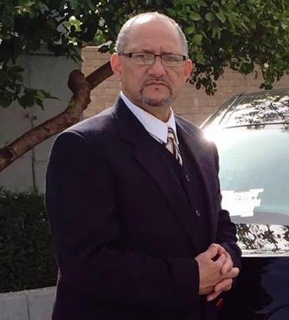 Bishop Curtis L. Jones Sr.